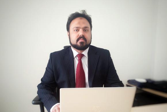Yaruq Nadeem