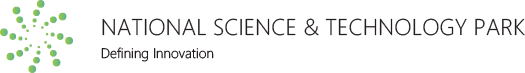 National Science & Technology Park Logo