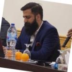Khizer Alam Khan