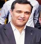 Shaheryar Chishty